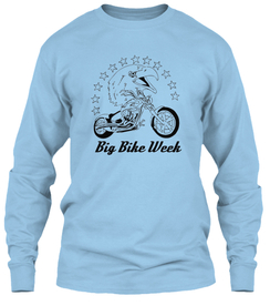 phuket big bike week Tee