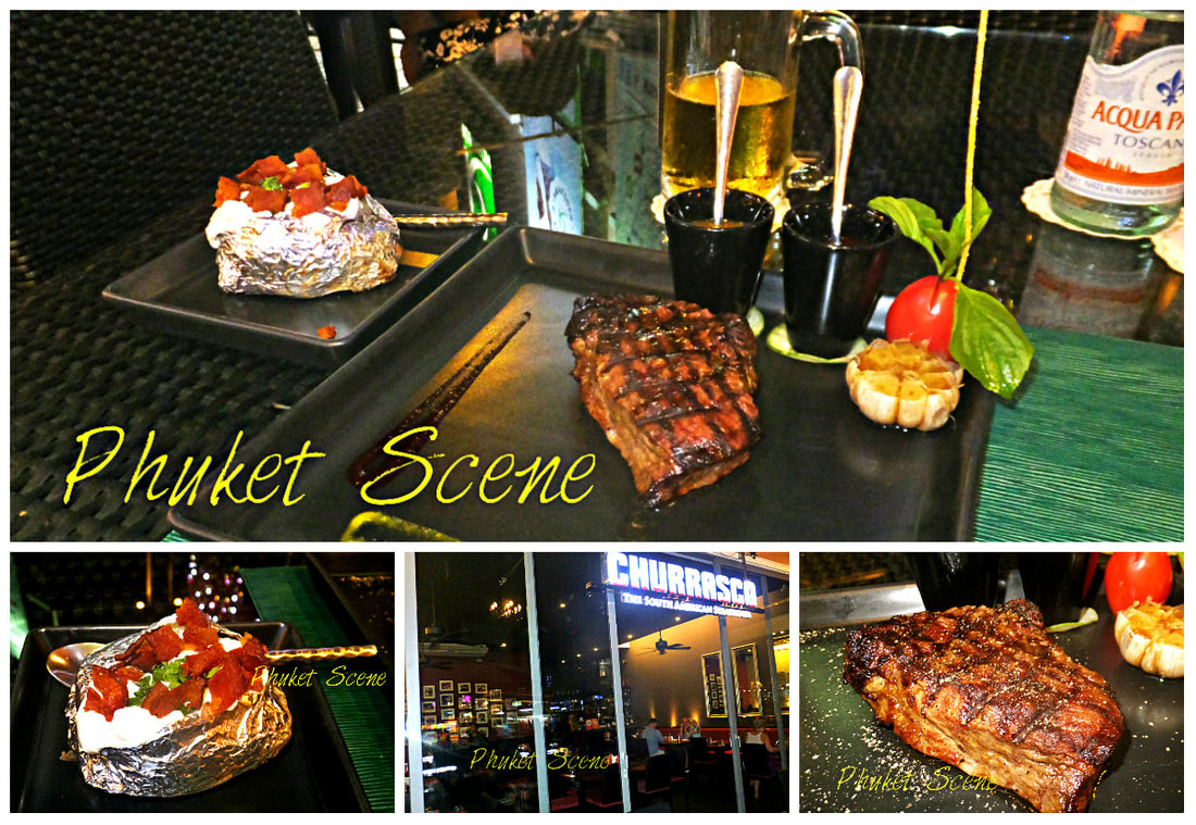Churrasco Steakhouse Phuket