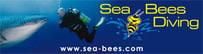 phuket sea bees diving